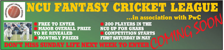 NCU Fantasy League