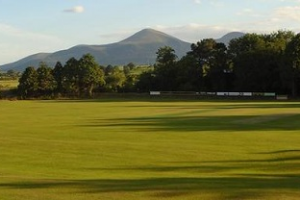 EXCITING TIMES AT DUNDRUM CRICKET CLUB