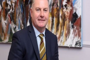 Interview with David Robinson, MD, Robinson Services