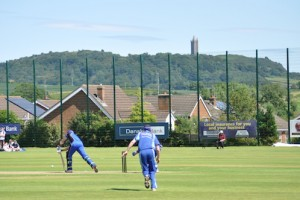NCU Cup Final Review