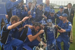 CI Win the NCU Cup Final