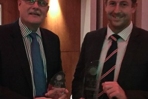 NCU Player of the Year Awards sponsored by Cartwrights Sports Ltd