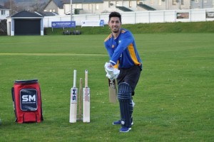 Ruhan Pretorius joins SM Cricket Group Ireland as Brand Ambassador