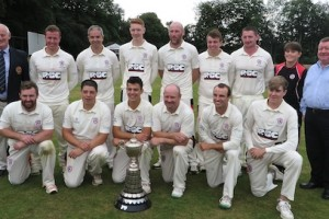 TEMPLEPATRICK CELEBRATE 50 NOT OUT