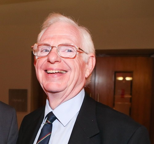 Dr Murray Power will be recognised with a Special Award - Outstanding Contribution and Service to Irish Cricket, in honour of John Wright