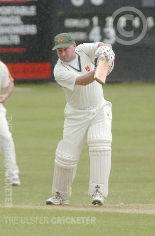 Uel Graham - NCU Cricket Operations & Administration Manager