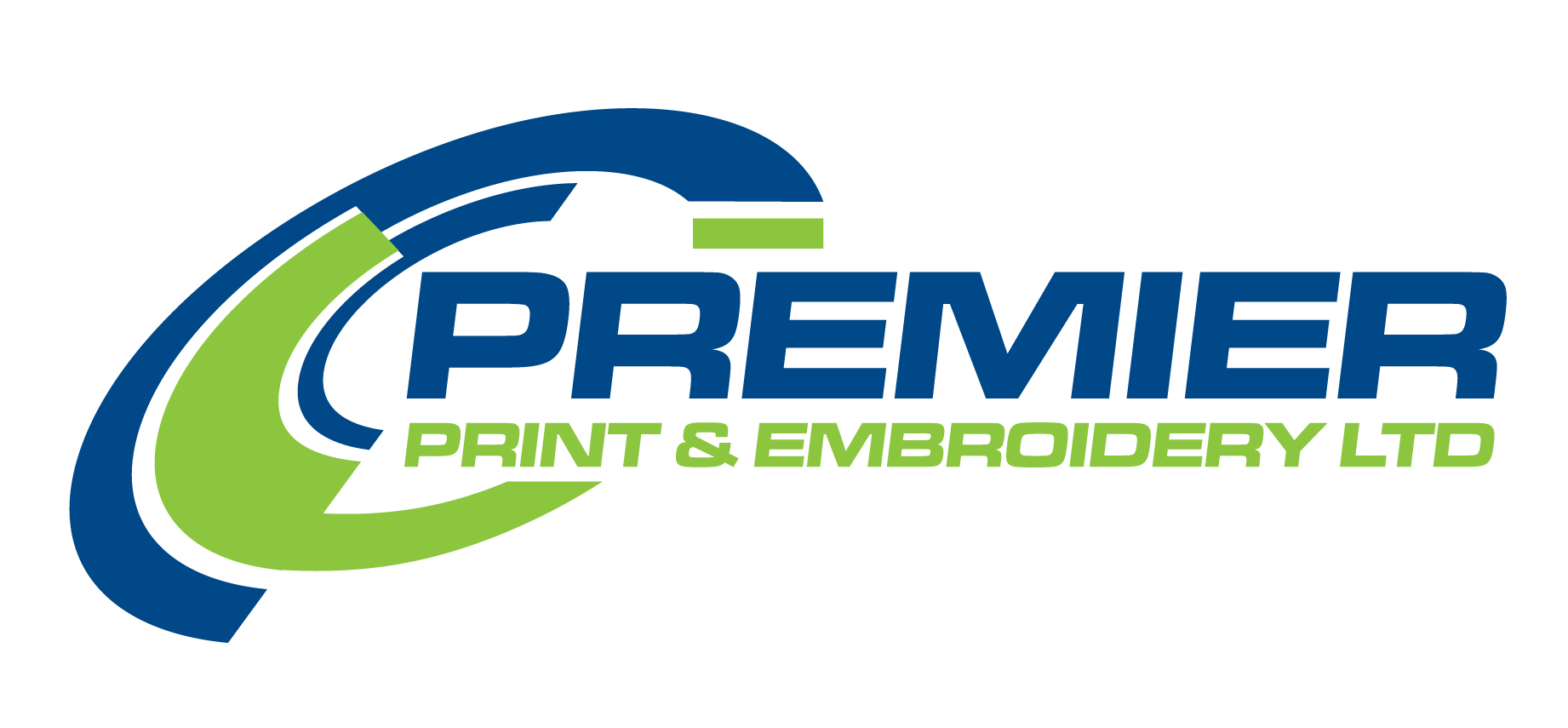 Premier Print & Embroidery Ltd