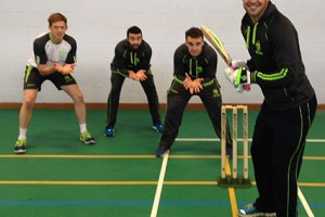 The North West Development Team has announced this week that it intends to launch a 'senior' indoor league to run alongside the recently advertised Primary School Leagues taking place this coming winter.