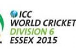 Squads and fixture schedule announced for ICC WCL Division 6